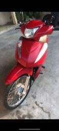 Título do anúncio: Honda bis 125 2011flex PEDAL 5,700 LEIA DESCRIÇÃO!