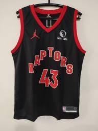 Regata NBA Toronto
