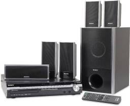 Sony DVD / Home Theatre System DAV - DZ275
