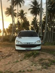 Peugeot 206 1.6 COMPLETO !