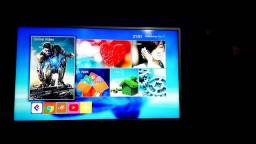 !VENDE-SE! Tv LG 32 polegadas em perfeito estado, OBS:acompanha suporte.