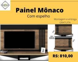 Painel Mônaco com espelho ENTREGA GRÁTIS DESTAK v