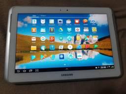 Tablet Samsung com caneta