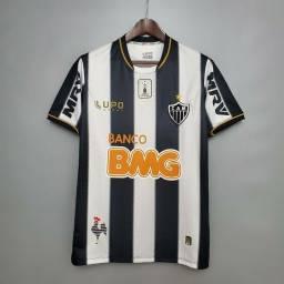 Camisa Retrô Atlético Mineiro 2013 Home