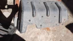 Protetor do motor FORD CARGO