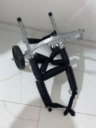 Título do anúncio: Cadeira de Rodas para cachorro