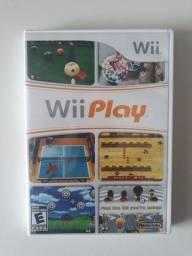 Título do anúncio: Wii Play