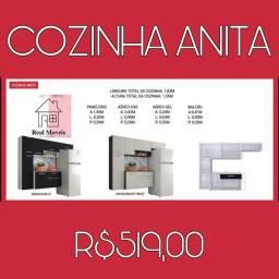 Cozinha Anita cozinha Anita cozinha Anita Anitta Anitta