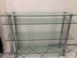 Título do anúncio: Móvel expositor de vidro