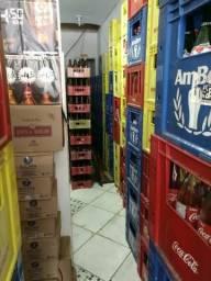 Ponto Comercial DEPÓSITO DE BEBIDAS