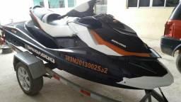 Jet Ski Seadoo GTI 155 SE - 2013 . R$: 34.999,00 . ZAP: 990187566 - 2013
