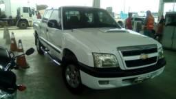 Vendo S10 MWM DIESEL Extra - 2001