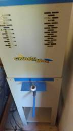Máquina de chinelos