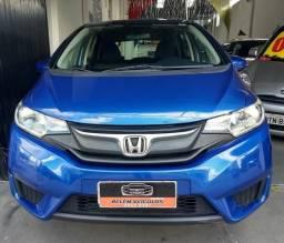 Honda fit 2015 1.5 mecânico ( belém veículos) - 2015