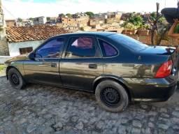 Gm - Chevrolet Vectra - 2001