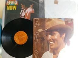 Discos de Elvis