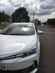 Carro extra - 2018