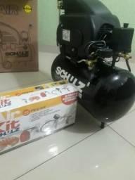 Moto Compressor de Ar