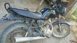 Noto cg Honda 125 1999 - 1999
