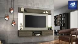 """Home Suspenso para TV até 55"""" #FreteGRÁTIS* #Lacrado #Garantia"""