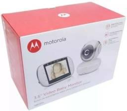 Babá Eletrônica Motorola Mbp-33xl 3.5 Pronta Entrega