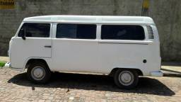 Kombi 2009 co. débito de placa - 2009
