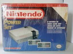 Nintendo Nes 8Bits