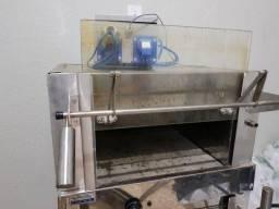 Forno eléctrico para Pizzaria e outros