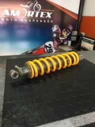 Amortecedor Honda CRF-230 e Tornado 250 Recuperação e Preparação