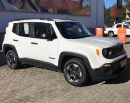 JEEP RENEGADE 2016/2017 1.8 16V FLEX SPORT 4P MANUAL - 2017