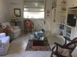 Apartamento à venda com 3 dormitórios em Jardim botânico, Rio de janeiro cod:853934