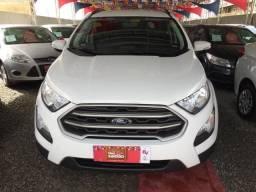 Ford Ecosport SE 1.5 Aut 2019 - 2019