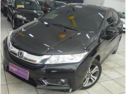 HONDA  CITY 1.5 EX 16V FLEX 4P 2016 - 2016
