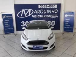 Ford Fiesta 1.6 automático 44 mil km - 2016