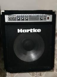 Amplificador Hartke A100 comprar usado  Cosmópolis