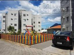 Apartamento à venda com 2 dormitórios em Aririú, Palhoça cod:463