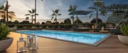 Apartamento à venda com 2 dormitórios em Aririú, Palhoça cod:473