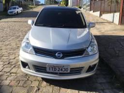 Nissan Tiida SL 2013 - Completo - 2013