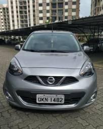 Vendo Nissan March - 2015