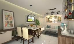 Apartamento para venda no Centro de Timon-MA - VD-0973