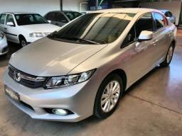 HONDA CIVIC SEDAN LXS 1.8/1.8 FLEX 16V AUT. 4P - 2014