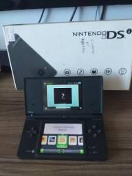 Nintendo DSi desbloqueado
