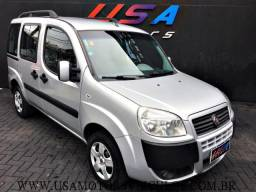 FIAT DOBLO ATTRACTIVE 1.4 FIRE - 2014