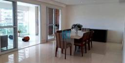 Apartamento com 3 dormitórios à venda, 194 m² por r$ 1.600.000 - lorian boulevard - osasco