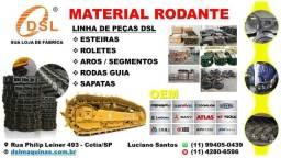Material Rodante DSL