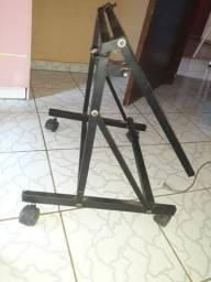 Rack para aparelho de som