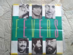 Lp Vinil Fevers 1986