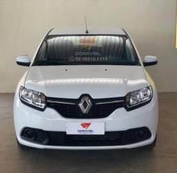 Renault Sandero Expression 1.6 18/19 - 2019