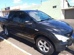 Ssangyong Actyon sports - 2007