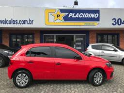 VOLKSWAGEN GOL HIGHLINE 1.6 TOTAL FLEX 4P 2017 - 2017